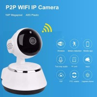 Smart Camera - IP CAM CCTV V380 Wifi/Wireless HD720P