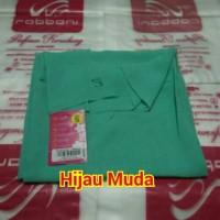 Kerudung Segi Empat Rabbani Derter Jilbab Segiempat Polos Hijab Segi 4