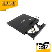 Eksternal DVD RW 3.0 External M-Tech Original USB 3.0 Versi 3