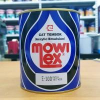 Cat Tembok Taman MOWILEX INTERIOR 1LT home and tools