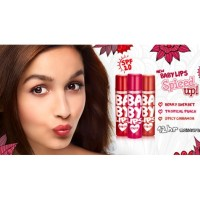 Terlaris MAYBELLINE BABY LIPS SPICED UP-LIP BALM TROPICAL PUNCH