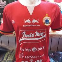 Jersey Persija home liga 1 2019/2020 grade ORI