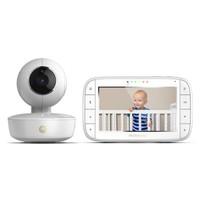 Motorola MBP36XL Digital Video Baby Monitor