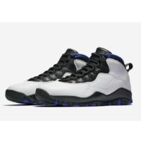 Sepatu Basket Air Jordan 10 Retro Original