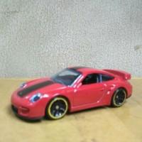 Hotwheels New loose dr Giftpack Porsche