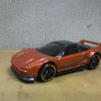 Hotwheels New loose dr giftpack Acura Nsx