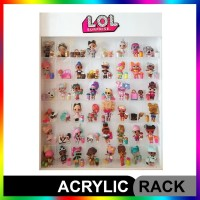 Rak Acrylic LOL SURPRISE 48