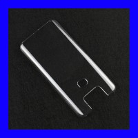 Asus Zenfone 6 ZS630KL - Clear Hard Case Casing Cover Transparan