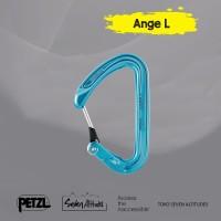 Carabiner Petzl Snap Ange L