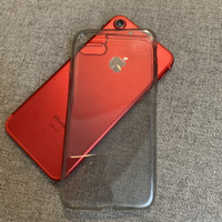 Ultra Thin Jelly Case iPhone 6 Plus