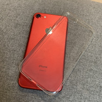 Ultra Thin Jelly Case iPhone 5 - Transparant
