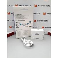 KONVERTER HDMI TO RCA KONVERTER HDMI TO AV
