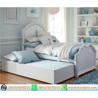 dipan anak tempat tidur anak minimalis kamar set anak, dipan