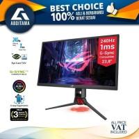 """Monitor LED Gaming Asus ROG Strix XG248 XG248Q 24"""" 1920x1080 240Hz 1ms"""