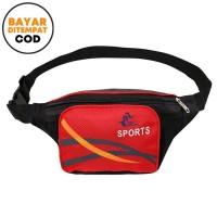 FREEKNIGHT Tas Pinggang Sport / Waist Bas Sport TS203