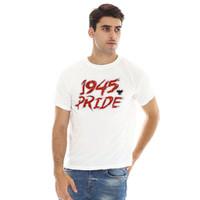MOSIRU Baju Pria Tumblr Tee Kaos Tshirt Oblong Casual Termurah