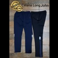 Long John Musim Dingin / Thermal / Celana Saja 01