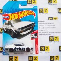 Hot Wheels Nissan Skyline 2000 GT-R Edisi Kenmery Police