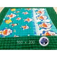 Kasur Lantai Palembang UKURAN 160 x 200cm KUALITAS UNGGULAN