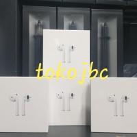 [RESMI GARANSI INDO] Apple Airpod Airpods 2 [MV7N2ID/A] TERMURAH