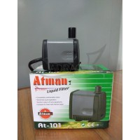 ATMAN AT-101 POWER HEAD LIQUID FILTER POMPA AIR CELUP FILTER AQUARIUM