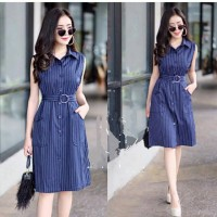 Dress shiren hil katun bangkok