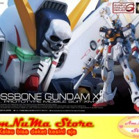 RG 1/144 GUNDAM CROSSBONE X-1