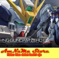 RG 1/144 GUNDAM WING ZERO EW