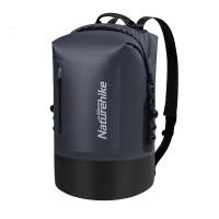 Naturehike NH18F031-S 20L 40L Tas Tahan Air Dry Sack Lipat Ransel 7