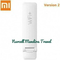 Xiaomi Wifi Range Extender/Repeater, Penguat Sinyal Wifi