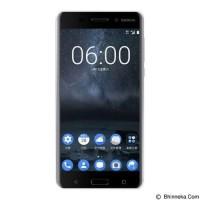 Nokia 6 Smartphone - Silver [32GB/ 3GB]