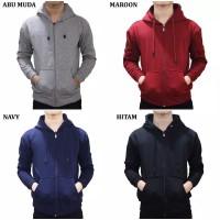 jacket hoodie polos/jumper