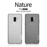 Nillkin Nature TPU Soft Case Samsung Galaxy A8 2018 5.6