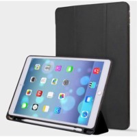 Smart Cover iPad 9.7 2018 with Pen Pencil Holder