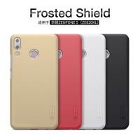 Nillkin Frosted Hard Case Asus Zenfone 5 5z 2018