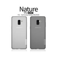 Soft Case Nillkin Samsung Galaxy A8 2018 TPU Nature Series