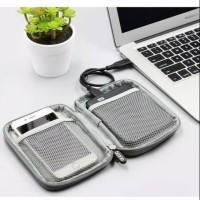 Tas gadget Organizer softcase untuk smartphone