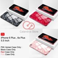 Calandiva Hard Case iPhone 6 Plus iPhone 6s Plus 5.5 Inch Casing Shell