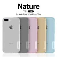 IPhone 7 Plus 8 Plus Soft Case NILLKIN NATURE Series