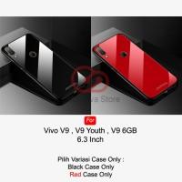 Calandiva Case VIVO V9 V9 Youth V9 6GB 6.3 Inch sama ukuran Casing Lux