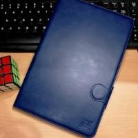 SAMSUNG TAB A 10.1 inch P585 - Bluemoon Gospery Flip Cover Kulit Flip