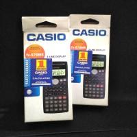 Casio kalkulator scientific 570MS