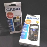 Casio kalkulator scientific 350ES