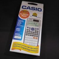 Casio kalkulator scientific 991ID