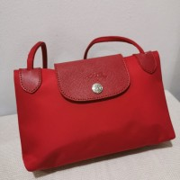 TAS FASHION WANITA LONGCHAMP MINI SLING CROSSBODY New item!!