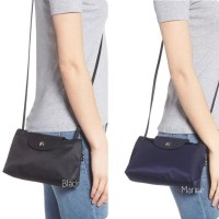 TAS FASHION WANITA LONGCHAMP MINI SLING CROSSBODY New!!