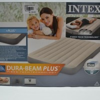 Intex Kasur Angin Dura Beam Plus Fiber Technology 64708
