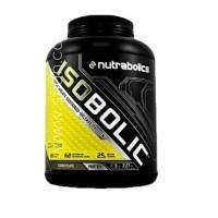 Whey protein Nutrabolic ISOBOLIC 5 lbs
