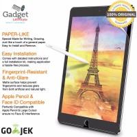Original ESR Paperlike Screen Guard iPad Air 3 2019 iPad Pro 2017