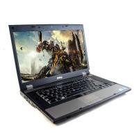 Cuci Gudang Laptop Dell Latitude E5510 - Intel Core i5 ram 4gb hdd 250